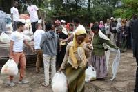 2013 FOOD AID ETHIOPIA