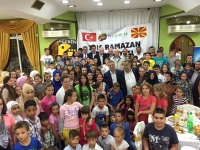2015 FOOD AID MACEDONIA