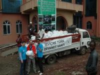 2014 FOOD AID ETHIOPIA